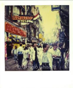 Street - Amsterdam 1988