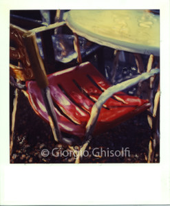 Cafè Gusto - Berlin 1989