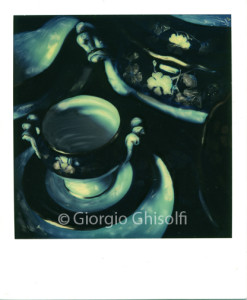 Italian ceramics - 1986