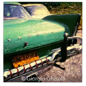 Cuba - Green B side