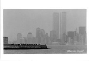 Ellis Island - NY - 1998