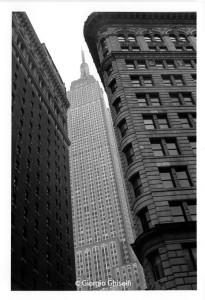 Empire State - NY - 1998