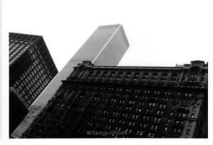Twin Towers II - NY 1998